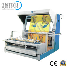 SUNTECH Good Performance Woven Fabric Inspecting and Measuring Machine