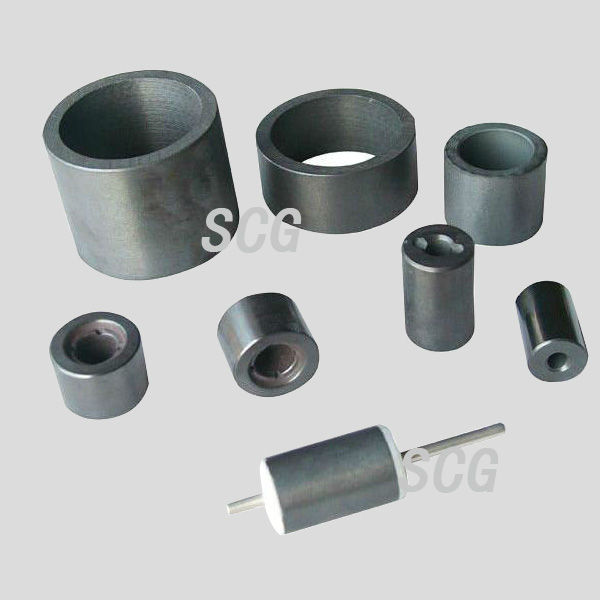 Scrap ferrite magnet for sale