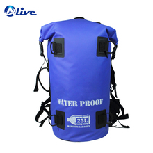 High Quality Wholesale Custom Cheap waterproof dry bag backpack