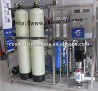 Yuxiang 500L reverse osmosis systems prices of water purifying machines