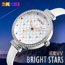 2017 China Wholesale Branded Name Ladies Jewelry Quartz Watch 3atm
