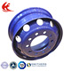 Steel truck wheel manufacturer of wheel rims 22.5