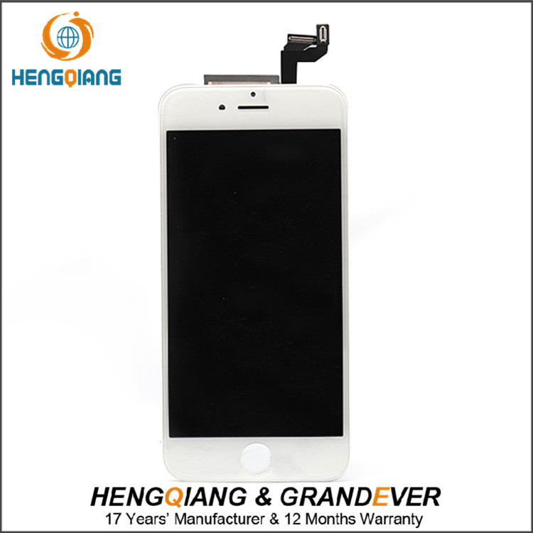OEM full replacement lcd for iPhone 6s screen with digitizer