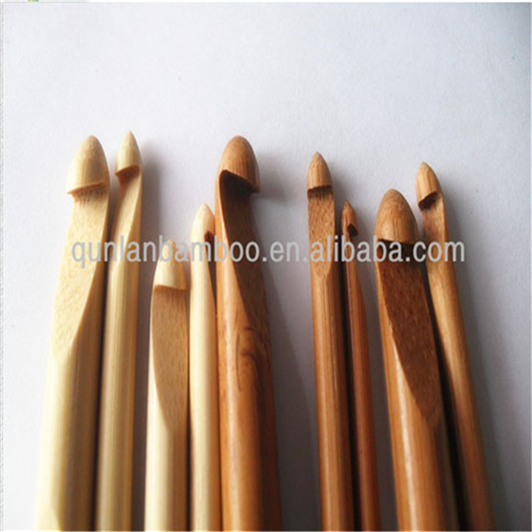 Popular Products Bamboo Knitting Needles Crochet