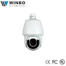 360 Degree 4K IP PTZ Camera H.265 Onvif 22X Optical Zoom IR 300M IR Range With POE Audio Alarm RS485