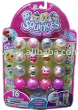 SQUINKIES 16 Pack SERIES 3
