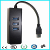 Hub rj45 ethernet adapter gigabit network card adapter for tablet pc