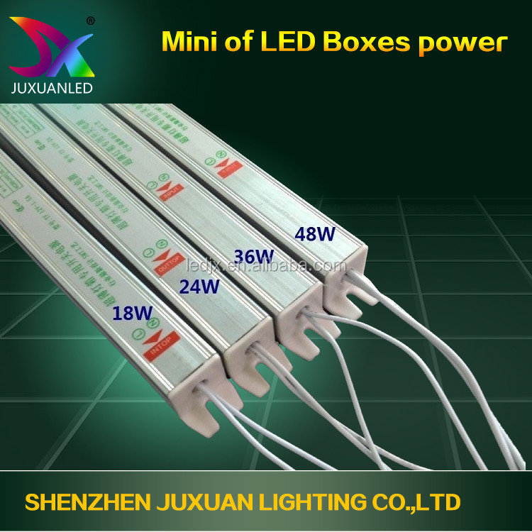 hot-sell hep led driver CE approved 12v 1.5a 50w Ip67 waterproof led driver