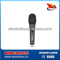 2013 professional dynamic crystal microphone
