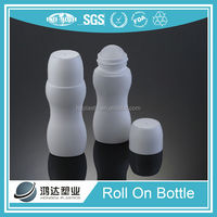 50ml perfume factory in china roll on bottle