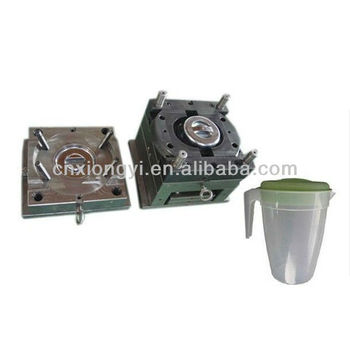 Plastic Juice cup mould