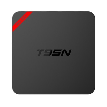 Quad Core S905 Android 6.0 TV Box T95N With KODI 16.0 Fully Loaded 1GB 8GB 2.4G WiFi