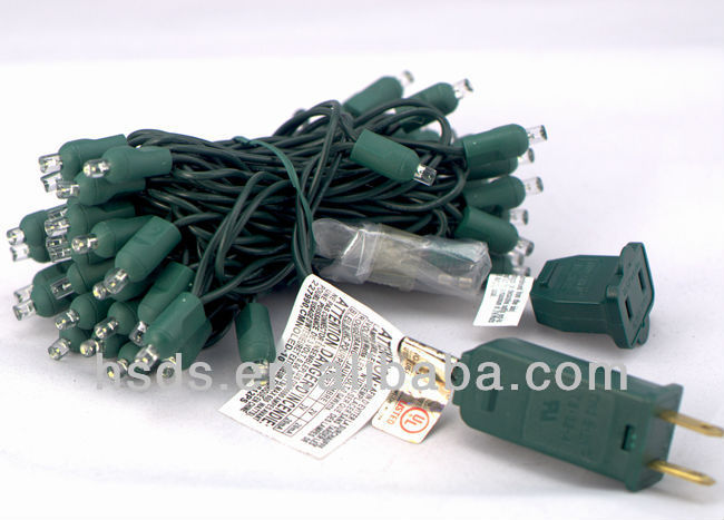 5MM Led Outdoor Christmas tree light