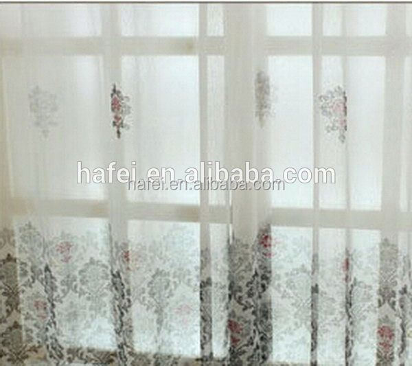 Quality hot sell curtain drapery