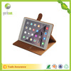 leather tablet case for iPad Mini 4 christmas gifts 2015