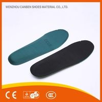 Comfort HIPOLY heat moldable Sport shoe insole mould