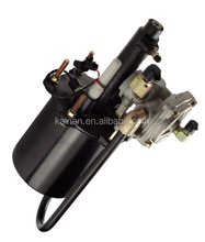 mc815305 234-04734 fuso fv415 short brake air Booster supplier