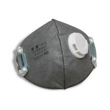 Activated Carbon which 3m respirator cartridge