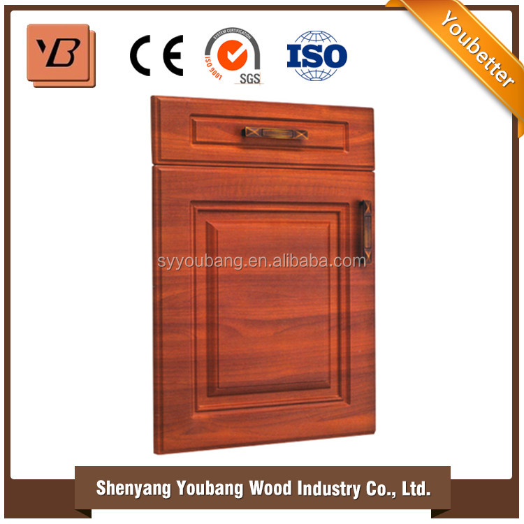 leather PVC Modern bathroom cabinet & door accessories