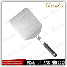 High Quality Stainless Steel Pizza Turner With TPR Handle