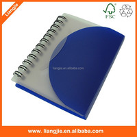 PP A5 OFFICE SCHOOL SUPPLIES NOTE
