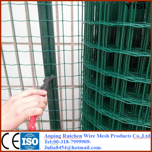Holland fence/ HOLLAND ELECTRIC WELDED WIRE MESH/Dutch Woven Wire