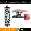 Chinese New fashion 4 wheel skate board cheap longboard for sale