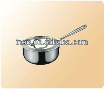 Stainless Steel Porridge,Oatmeal Cooking Pot