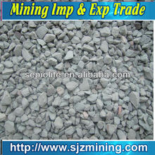 A reliable supplier hot selling zeolite mineral use