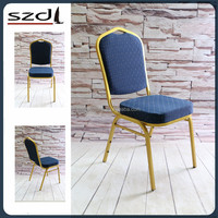 China whlolesale cheap king throne chair stackable used church chairs for sale rental banquet chairs SDB-104