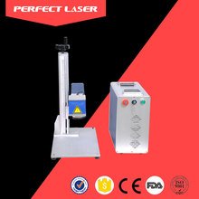 20W Fiber Food Packaging Laser Printer for Sale