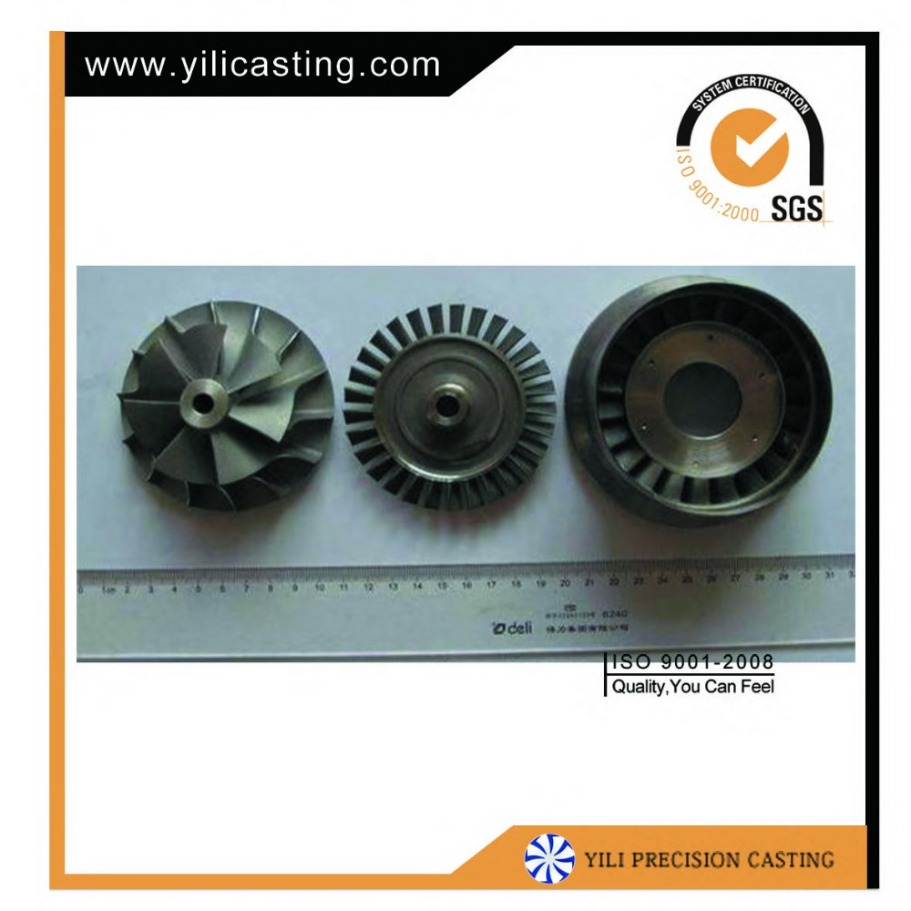 Kj66 Rc Jet Engine Parts Axial Flow Turbine View Axial