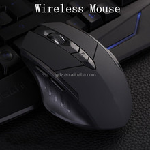 High Quality Ergonomics Mouse Gamer Rechargeable, Oem 2.4Ghz Custom Logo Divers Usb 6D Gaming Mouse Wireless