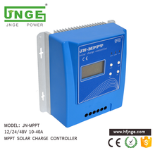 MPPT solar Charge Controller battery charger soalr panel charger controller 10A 20A 30A 40A 12V24V48V solar charge controller