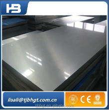 Wholesale 6 to 14mm thickness hot rolled 316 Ti stainless steel plate/ stainless steel sheet price
