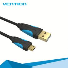 Quality assurance fashion design Vention fabric textile micro usb cable
