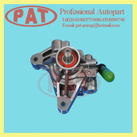wholesale with longer working life Auto Power Steering Pump 56110-RAA-A03 for Honda Accord 2008