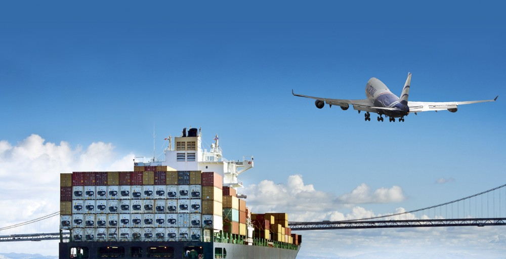 best price air cargo express/air courier