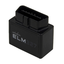 2016 Wholesale Low Price Professional ELM327 Interface Bluetooth OBD2 / OBD II Auto Car Diagnostic Scanner