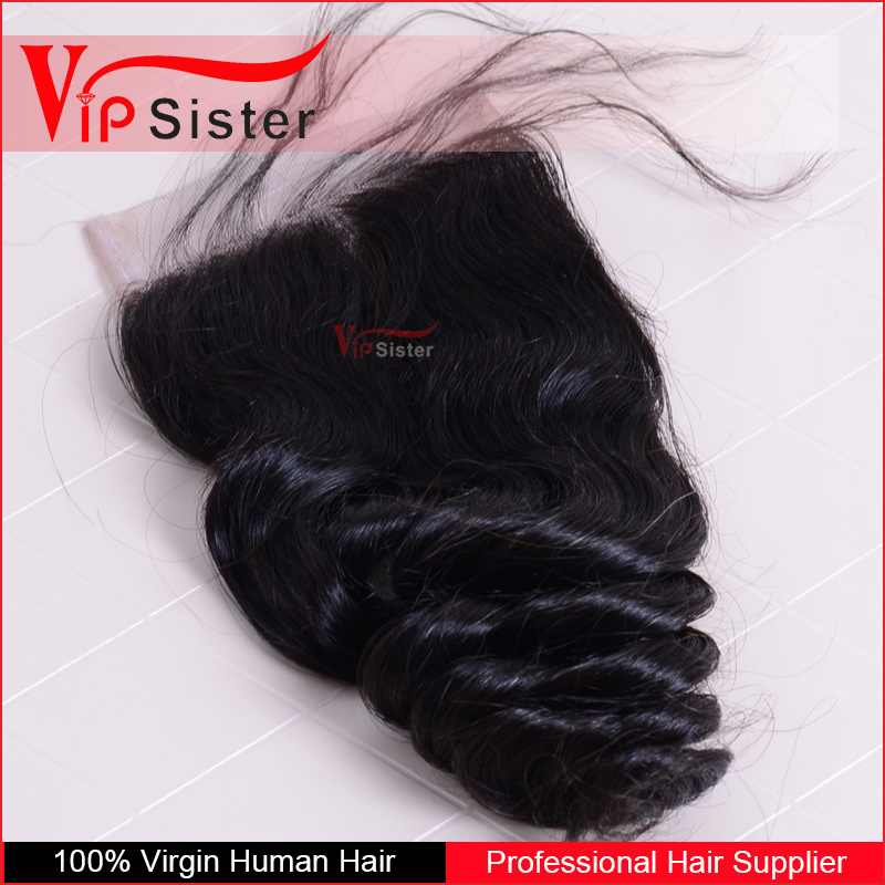 Wholesale high Quality remy 100 human lace front wig baby hair and lace closure for white women