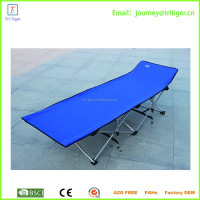 Multifunctional Outdoor Portable Folding Bed with cheap price