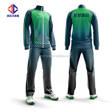 Fully Sublimation customized tracksuit kids