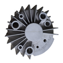 OEM Factory Made Zamak 2,3, 5 Zamak 15 Zinc Alloy Die Casting Part