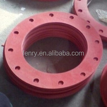new products full face red rubber neoprene gasket seals cutting machine