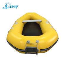 Eco-friendly Rubber Raft Fishing Swimming Beach Boat PVC Inflatable Boat