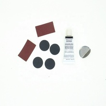 Fiets Band band Binnenband Punctie Rubber Patches Repair Kit