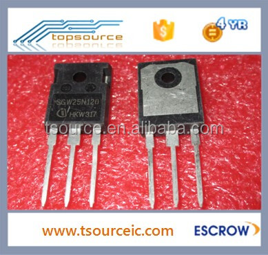 SGW25N120 New original Transistors TO-247