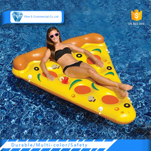 Custom Plastic Water Sports Beach Air Mattress Pool Inflatable Float