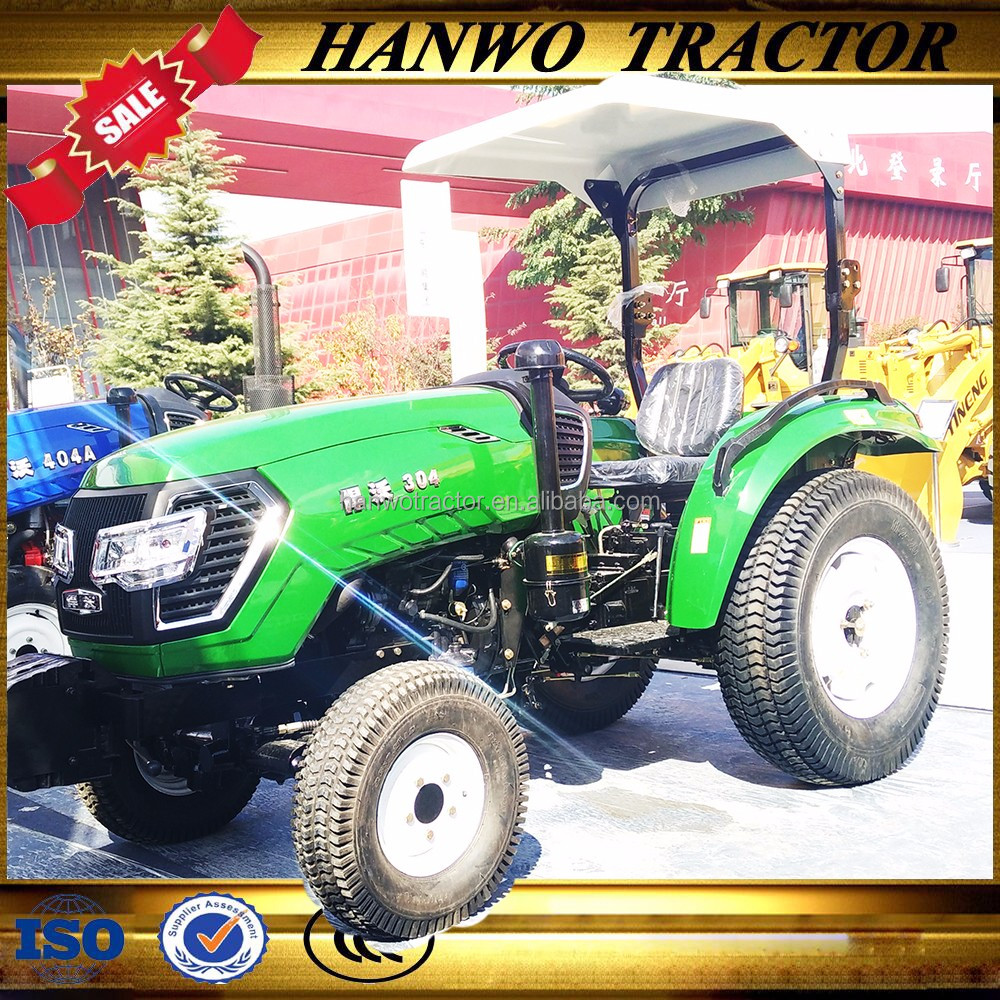 New type massey ferguson mf 375 tractor from weifang baili