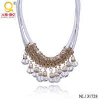 2014 new products artificial jewellery